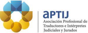 APTIJ Logo