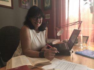 Joséphine Cabello Traductions