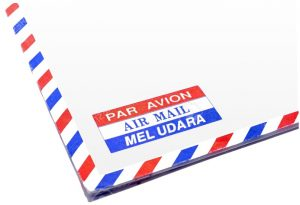 Sobre Air Mail