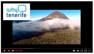 Video Why Tenerife?